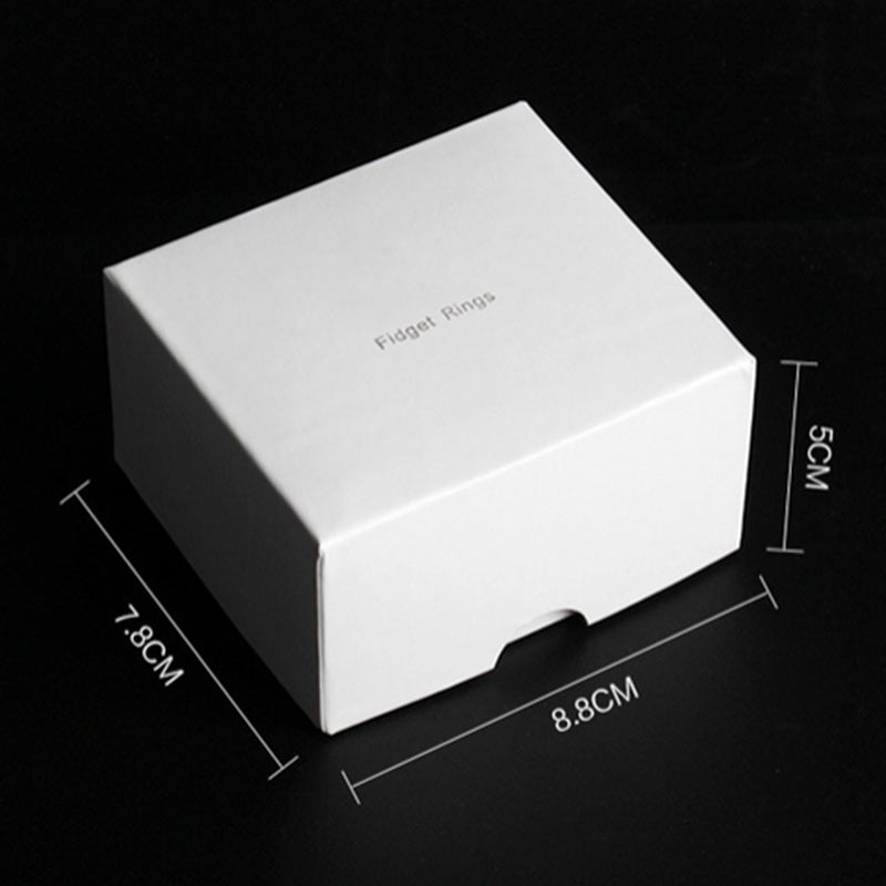 Anti-Stress Cube Decompression Toy Press Toy Magic Stress and Anxiety Relief Depression Anti Cube For Kids and Adults Supplies enlarge