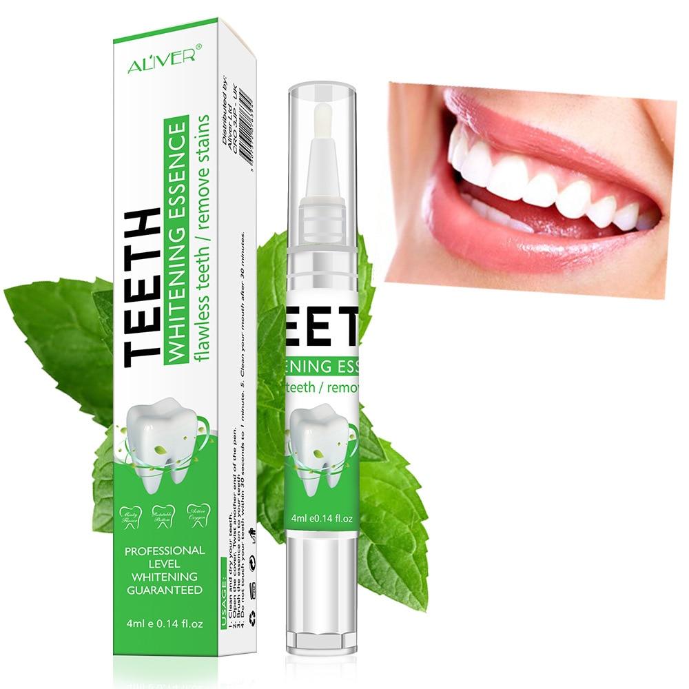 Ручка для отбеливания зубов, сыворотка для чистки, удаления пятен от зубного налета, средство для отбеливания зубов, гигиена полости рта, от...