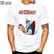 Allez course de vitesse aller! T-shirt haut unisexe dames Vintage t-shirt B30 hommes t-shirt