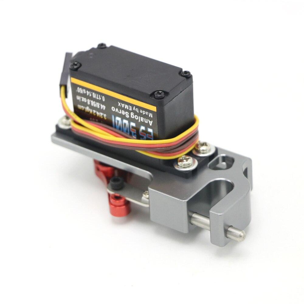 Emax ES3001 37g Plastic Analog Servo For RC Model enlarge