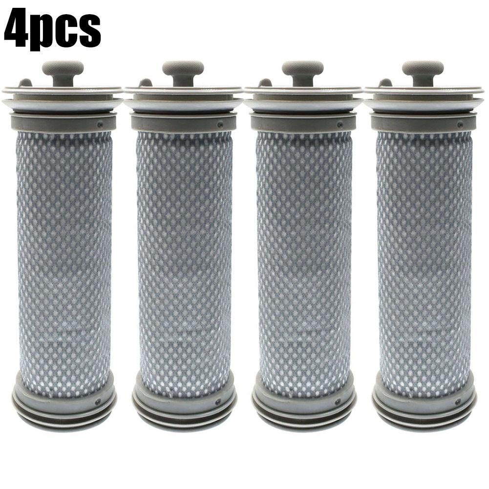 4 предварительной фильтра для Tineco A10/A11 Hero/Master PURE ONE S11, беспроводные пылесосы, бытовые Запчасти для уборки, сменные инструменты для дома