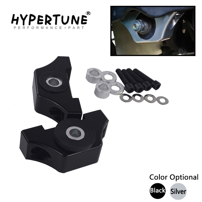 Hypertune - Billet Motor Drehmoment Mount Kit B16 B18 B20 D16 D15 Für Honda Civic EG EK Motor HT-MTM01