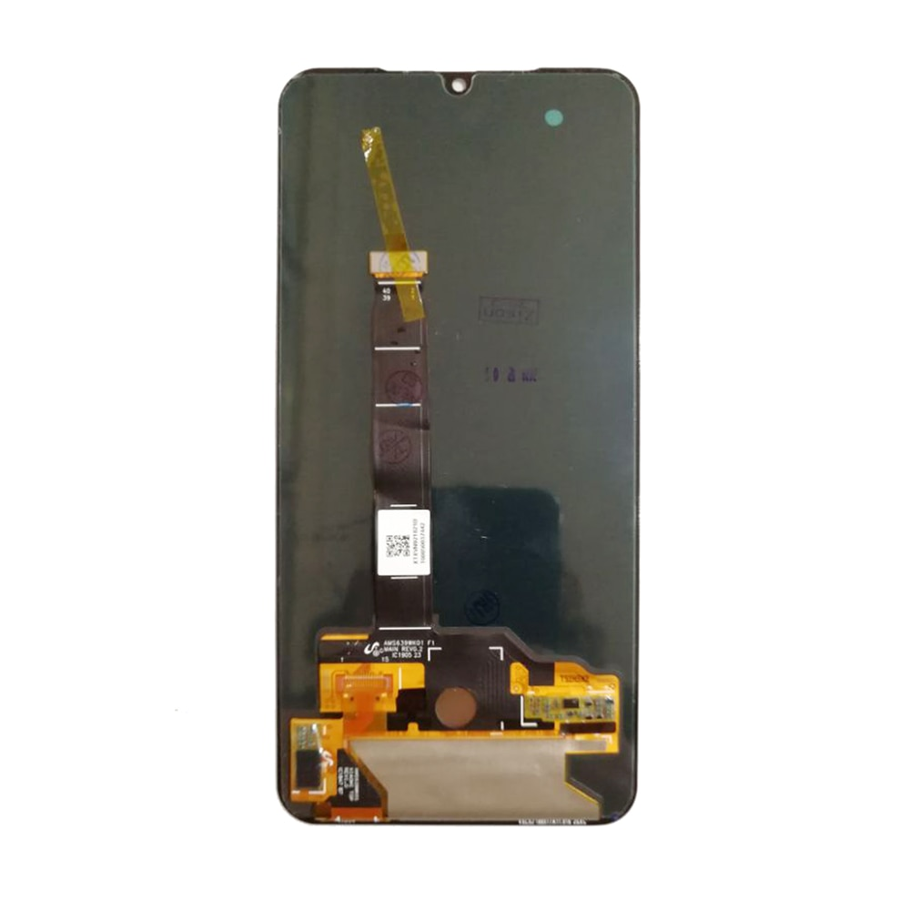 LCD For Xiaomi mi 9 MI9 LCD Display+Touch panel Screen Replacement sensor Digitizer with frame Assembly For Xiaomi9 display enlarge