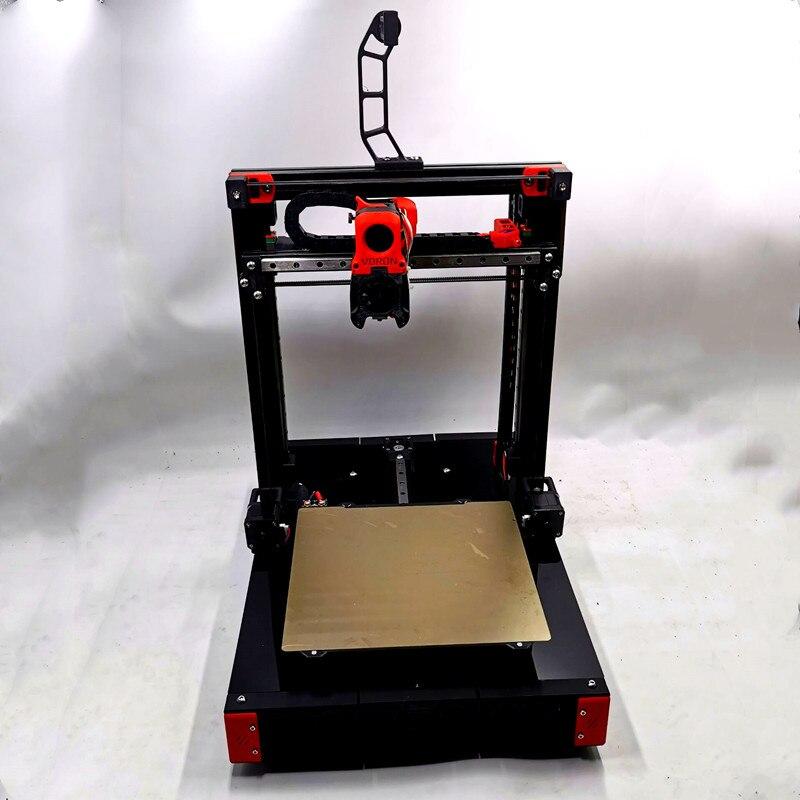 فونسسور 1 مجموعة فورون سويتشوير طابعة ثلاثية الأبعاد لتقوم بها بنفسك عدة سويتشوير الإلكترونية الميكانيكية أجزاء مجموعة مع الاكريليك بانيل