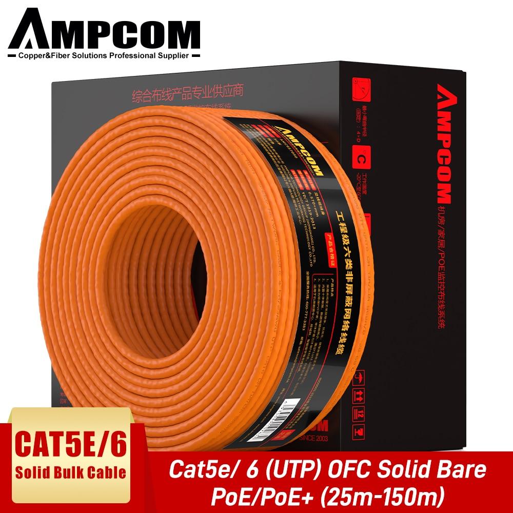 AMPCOM Cat6 cat5e Cable de Ethernet cable internet lan Cable RJ45 parche...