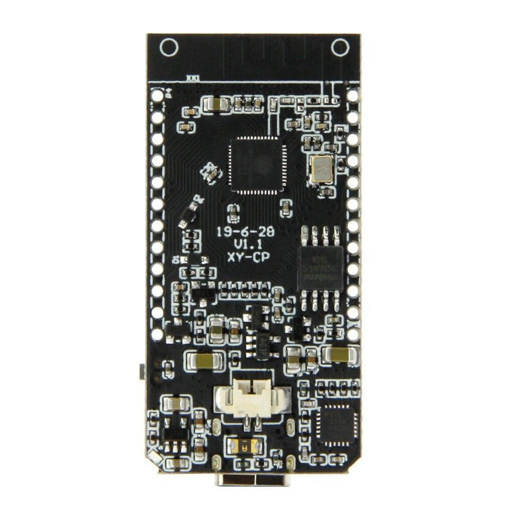 TTGO T-Display ESP32 WiFi BT Module Development Board For Arduino 1.14 Inch LCD Control Board Development Board enlarge