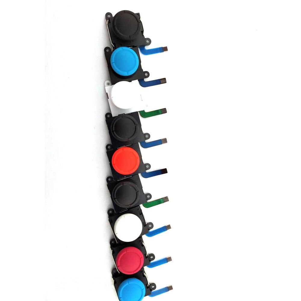 Запасные части для аналоговых 3d-джойстиков, запасные части для контроллера Switch NS JoyCon