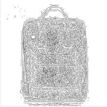 Original 16L Handbag bags mochila for women 2021