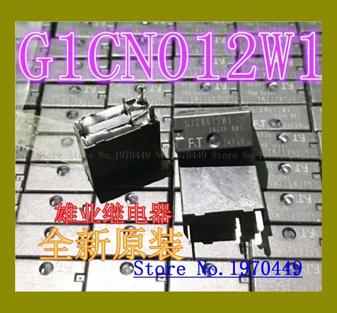 G1cn012w1 relé dip-5
