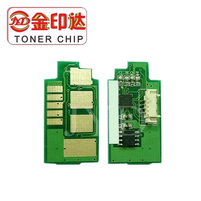 CLT-C804 CLT-M804 CLT-Y804 clt 804 patrone reset chips kompatibel für MultiXpress X3220NR X3280NR 3220 3280 Farbe Toner chip