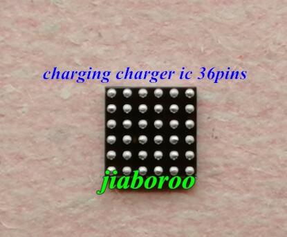 50 шт./лот 1610A3 IC для iPhone 6S/6S plus/6splus U4500 U2/USB IC USB зарядное устройство/зарядка/TRISTAR 2 IC 36 контактов