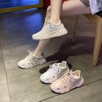 women tennis shoes tenis mujer 2019 tenis feminino outdoor sport shoes female sneakers footwear basket femme tenis plataforma