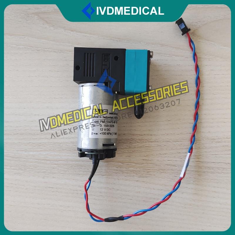 Original Mindray Pump for Mindray Chemisty Analyzer BS200 BS230 BS240 BS300 BS320 BS330 Waste Pump Vacuum Pump Rotation Pump