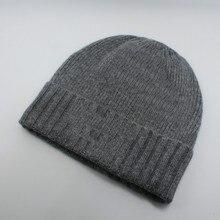 017# bonnet for men New high quality Winter unisex beanie men knitted hat  sports skull caps women touca casual outdoor beanie