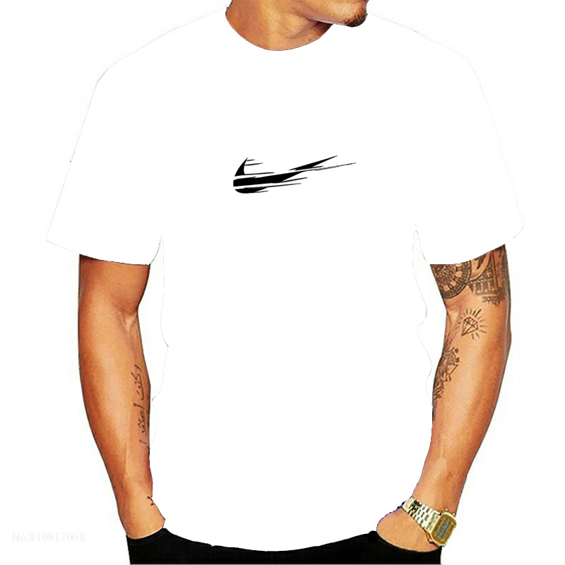 2021 New Brand Sports T-shirt Mens 3D Top Multicolor Round Neck Short Sleeve Super Fashion