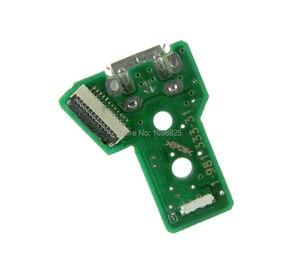 Image 4 - Зарядное устройство с USB портом для Playstation 4 PS4 Pro, 12 контактов, 50 шт.