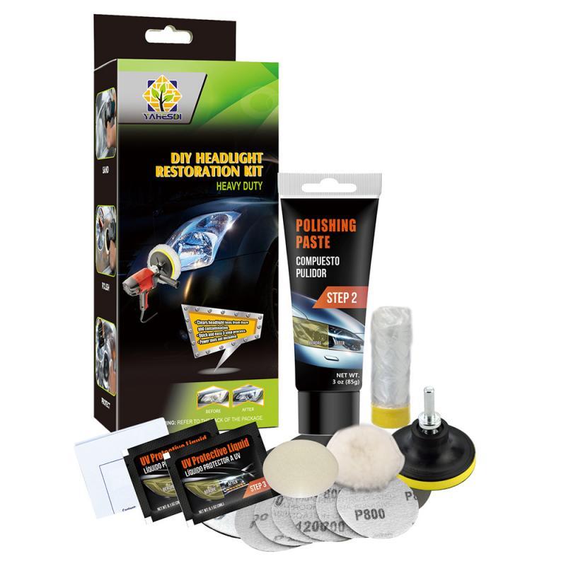 Professional Plastic Parts Retreading Agent Wax Instrument Panel Auto Interior Auto Plastic Renovate