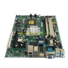 100% travaillant pour HP Compaq 8000 Elite 775 broches Q45 carte mère 536458-001 536884-001