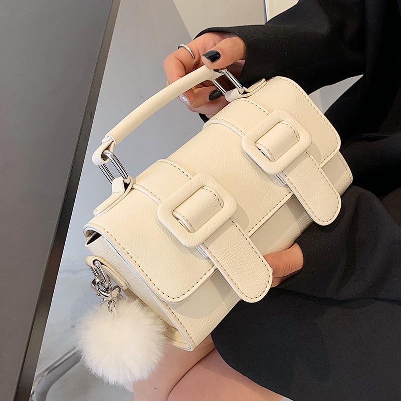 Luxury Crossbody Bag Luxury Women Designer Leather Shoulder Phone Bags Small Flap Messenger Handbag Tote Bag Bolsa Feminina