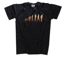 S-XXXL moda nova camisa de t camisa de t camisa de algodão preto e branco