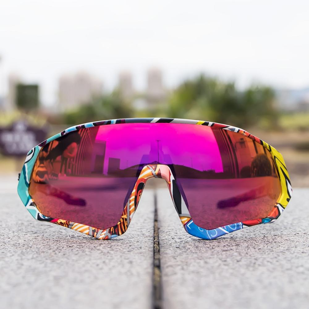 Cycling Glasses MTB Bike Glasses Eyewear Running Fishing Sports Polarized Bicicleta Cilismo Lentes Cycling Sunglasses Men women