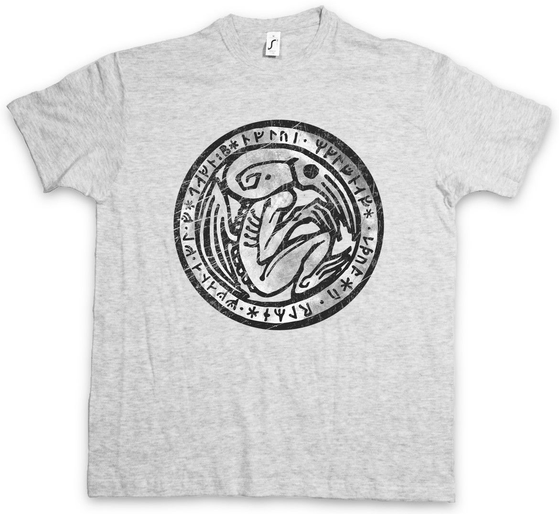 CTHULHU Camiseta parche guerras Horror Arkham H. P. A Camiseta de verano con estampado de Lovecraft dunwick de Miskatonic