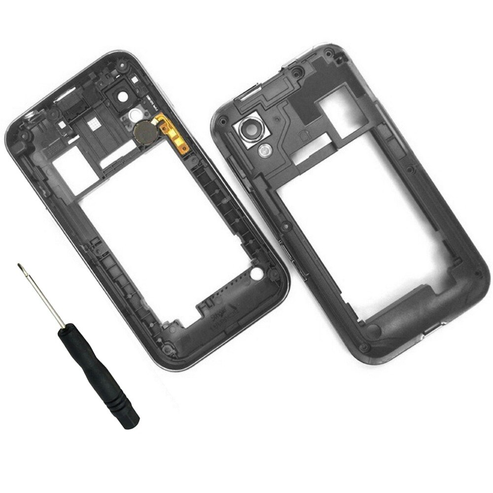 Marco medio del teléfono para Samsung Galaxy Ace S5830 5830 GT-S5830 GT-S5830i...
