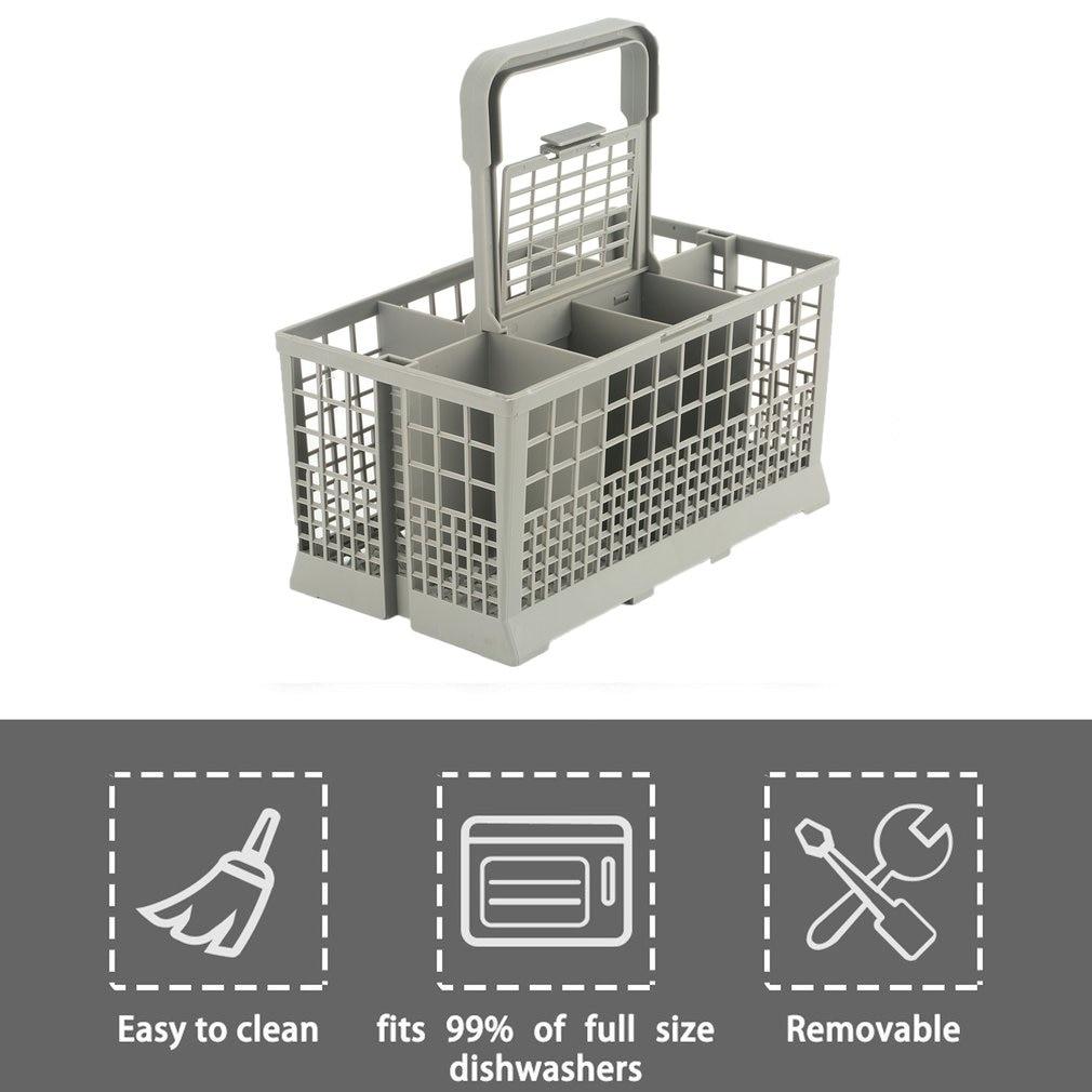 Botique-Universal Dishwasher Basket fits Carrera Eurotech Homark Lendi Powerpoint Servis White Westinghouse Baumatic B