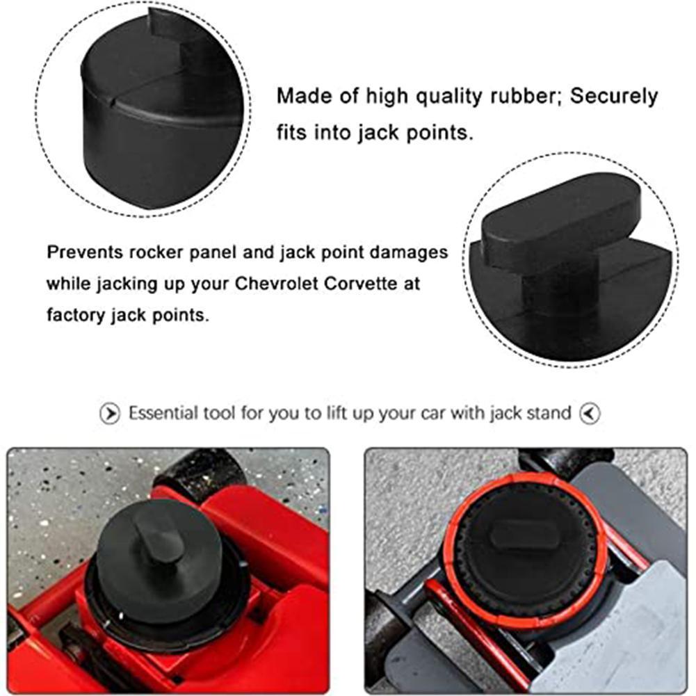 Подъемная подушка для подъема домкратов подъемные домкраты Домкраты для Chevrolet Cruiser C5 C6 C7 GS крышка домкрата