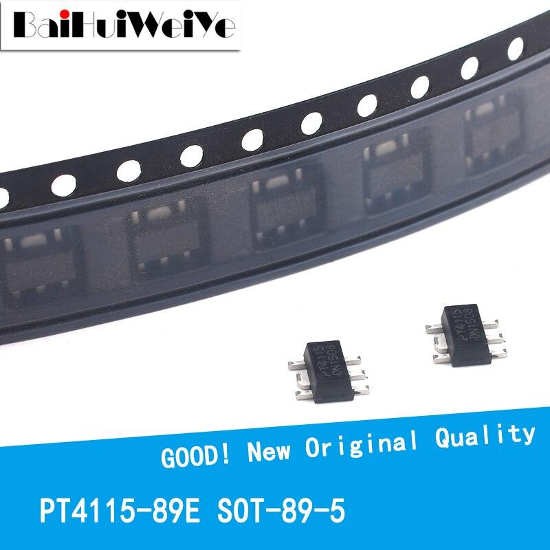 original 80w hcigar aurora mod w towis xt80c chipset 20PCS/LOT PT4115 PT4115-89E SOT89-5 SOT SOT-89 SMD New and Original IC Chipset