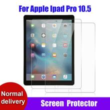 1pcs Tempered-Glass Screen Protector Protective Film For Apple Ipad Pro 10.5 Tablet Screen Protector