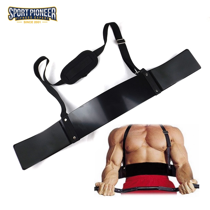 Weightlifting Arm Blaster Training Bar Exercise Biceps Triceps Bomber Muscle Adjustable Body Building Gym Equipment