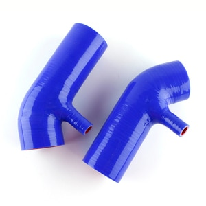 Silicone Post MAF Air Intake Hose Kit For Nissan 09-14 370Z Z34 3.7L VQ3 09 10 11 12 13 14