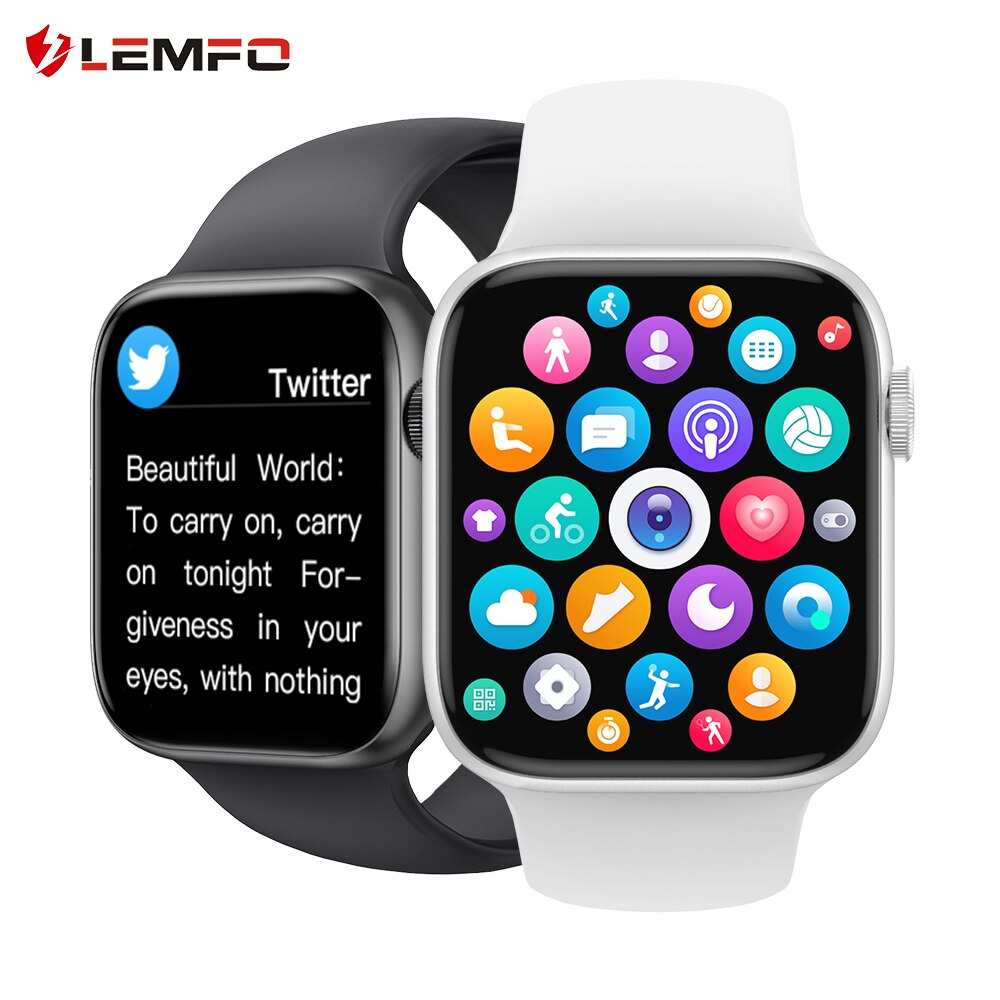 IWO 13 Pro T800 Smartwatch 2021 IP68 Waterproof 1.72 Inch Bluetooth Call DIY Dail Smart Watch Men Women PK IWO W13 W46 W56 W26