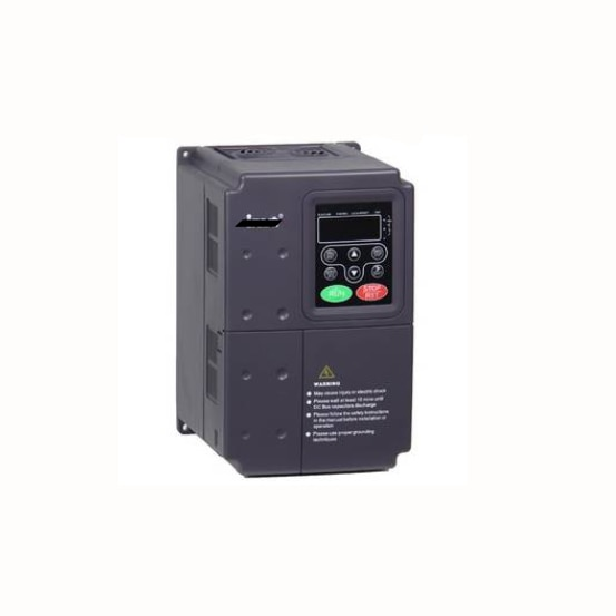 New CHV100-1R5G-4 Inverter 3 Phase 380V 1.5KW 5A Input VFD Frequency AC Drive