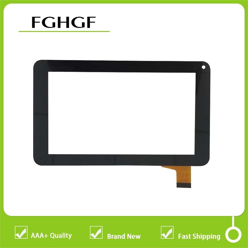 Neue Für Woxter QX 78 QX78 Tablet touch screen Für MPman MPDC706 Touch Panel Digitizer Glas Sensor Ersatz
