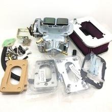 SherryBerg 32/36DGEV carburetor carburettor conversion kit fajs Carb kit for toyota 20R/22R for Isuzu L4 Nissan pickup pick up