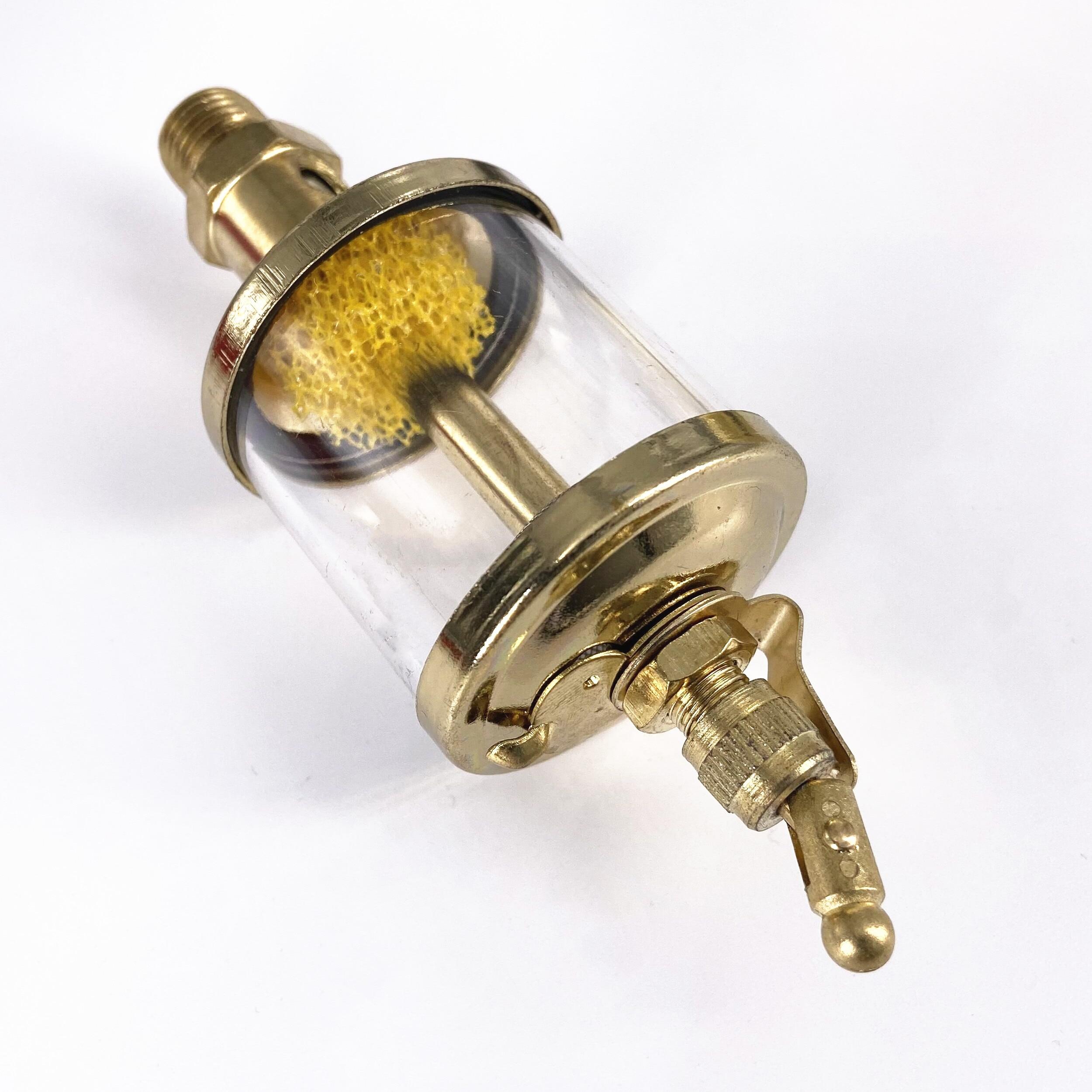 М10 М12, М14, М16 метрический игольчатый клапан с наружной резьбой, масляный колпачок, гравитационная капельная Масляная смазка для промышленно...
