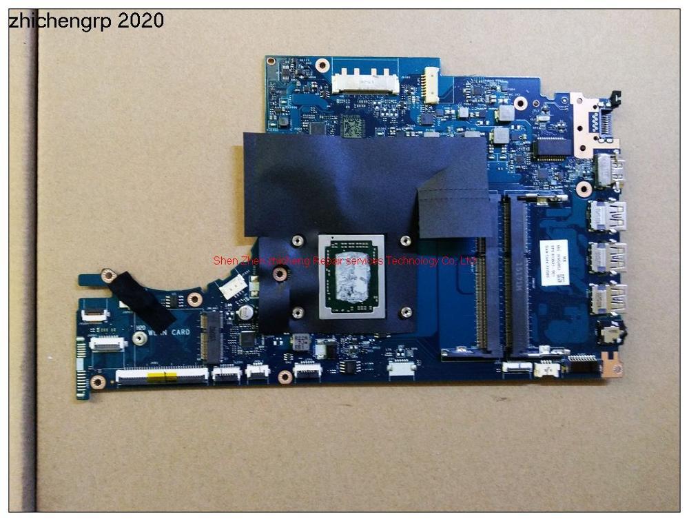 Para a HP Envy M6-P M6-P113DX motherboard ACW51 LA-C502P 813021-501 FX-8800P DDR3 gráficos Integrados motherboard