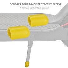 Fuß Brace Sleeve Unterstützung Protector Für Elektrische Roller Skateboard Fuß Brace Schutzhülle Für Xiaomi M365 Es2 Es4