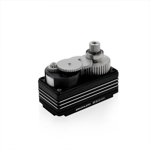 Power HD Storm S15 All-Metal Race-Grade Brushless Digital Servo for RC Car Fxed Wing Off-road Vehicle Drone enlarge