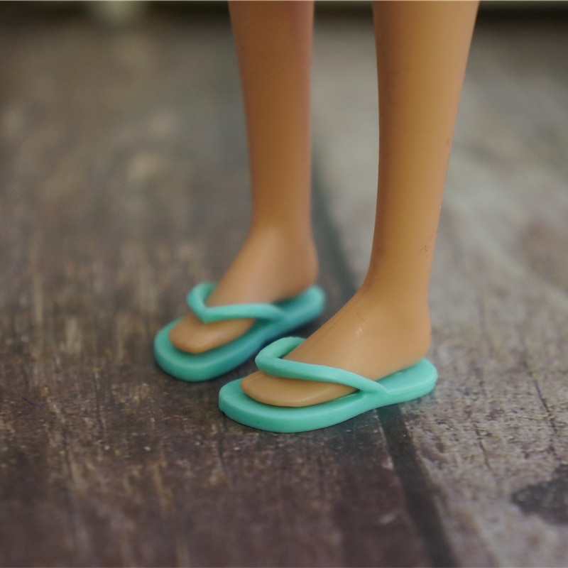 Tacones zapatos para Barbie original muñeca 1/6 bjd accesorios boneca de princesas...