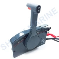 10 pins remote control box for yamaha outboard pn 703 48272 12703 48272 12 00%ef%bc%8cpull to open