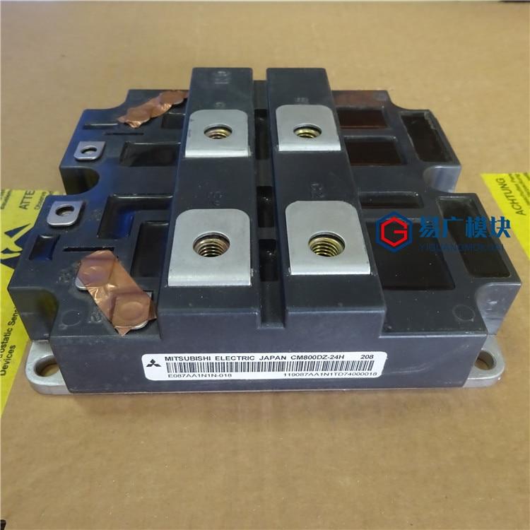 CM800DZ-24H CM1000HA-24H CM800DZ-34H CM600DY-34H Mdoule IGBT Originais