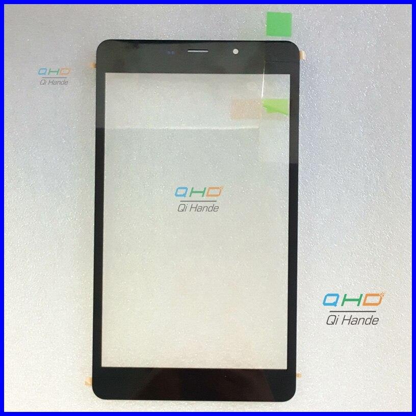 100% Nova tela sensível ao toque para 8 Polegada CUBO Livre Jovem X5 4G ALLDOCUBE CUBO Livre Jovem X5 4G tela de toque tela de escrita