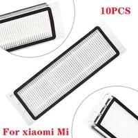 dust hepa filter replacement parts for xiaomi 1sroborock s50 s6 maxv s51 s5 max xiomi mi robot vacuum cleaner
