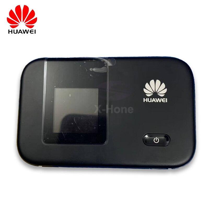 Unlocked Huawei E5372 E5372s-32 LTE 4G Wireless Router 150M, E5372 Support FDD 2600/2100/1800/900/800 MHz
