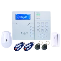 Bulk order Price Best Ethernet Alarm Wireless TCP IP Alarm GSM Alarm System For Smart Home Security Protection Alarm With APP