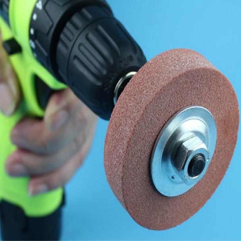 diameter 70mm grinding wheel dressing grinding wheel wood stone Jade article metal polishing wheel art Jewelry easy to install