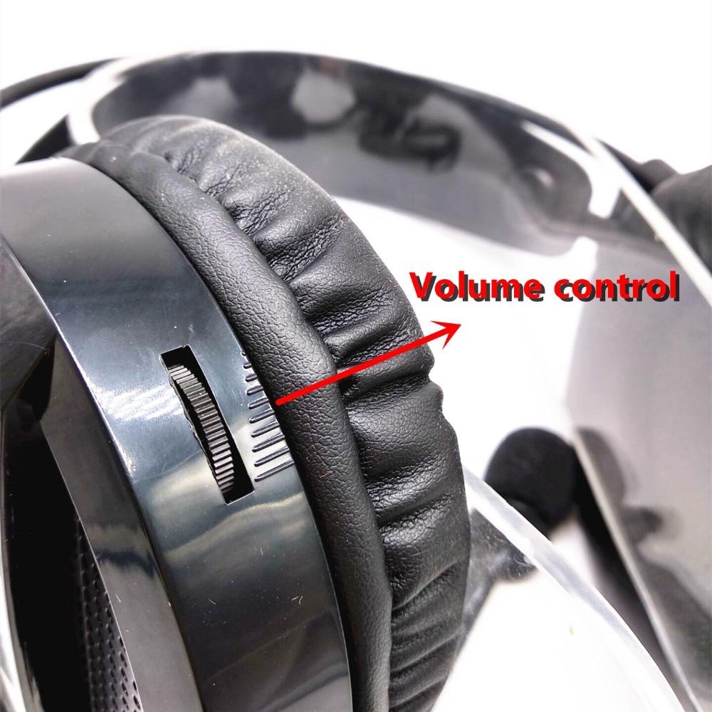 Pilot Aviation Headset Lemo Airbus aircraft 6-pin Plug, Airbus pilot headset headset Adjustable volume enlarge